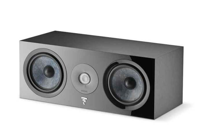 Focal Chora 826-D, Focal Chora Center und Focal Chora Surround - Neuer Dolby Atmos-enabled Speaker, Center Speaker und Surround Speaker der Focal Chora Series