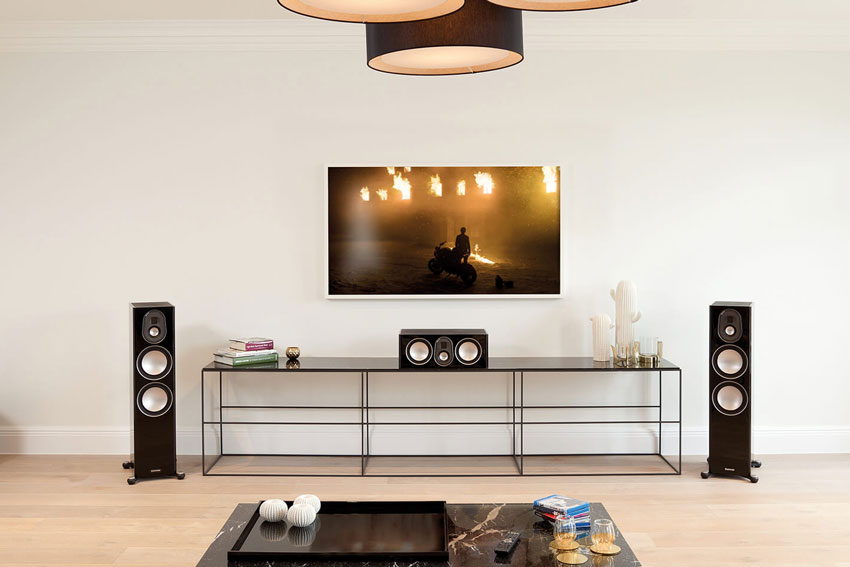 Monitor Audio Gold Series 5th Generation 04