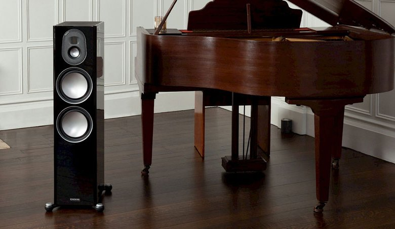 Monitor Audio Gold Series