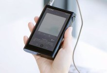 Shanling M3X - Neuer Hi-res Portable Player