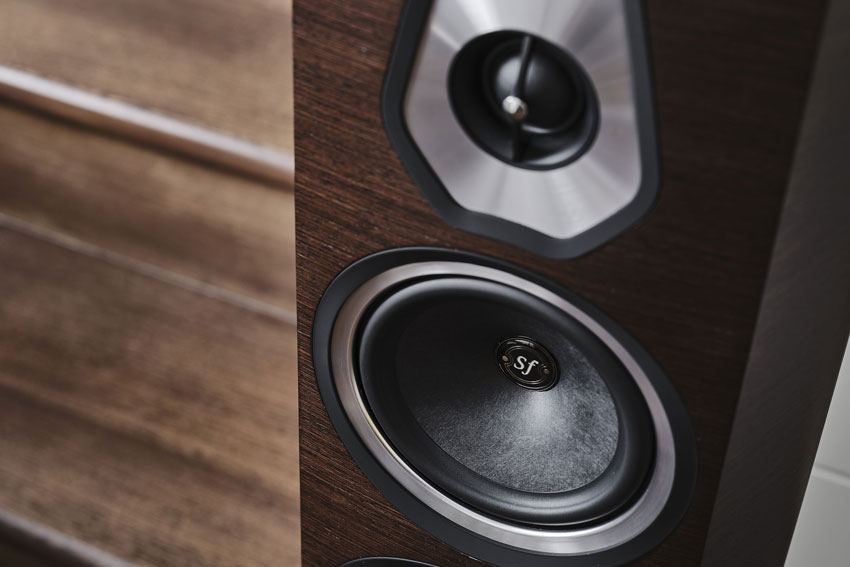 Sonus Faber Sonetto Collection 03