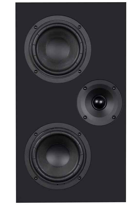 System Audio SA Legend 7 Silverback 11