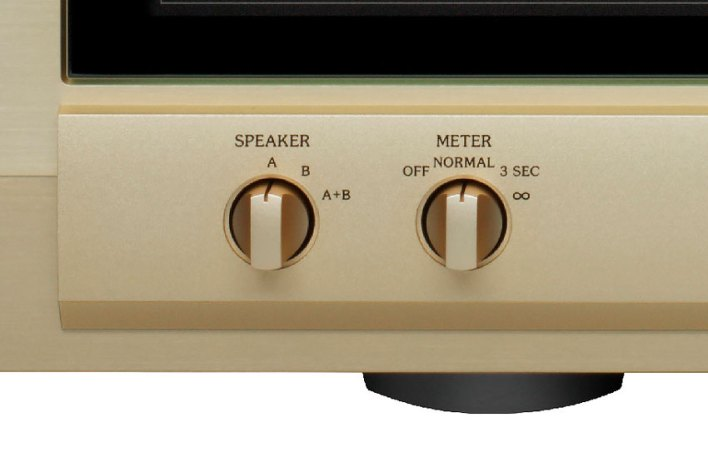 Accuphase P 4500 Stereo Power Amplifier 11