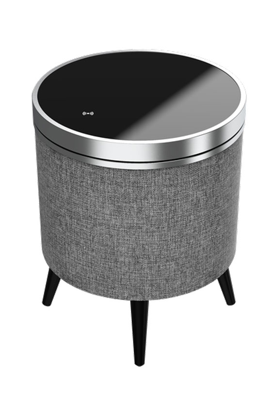 Block Stockholm Bluetooth Speaker Table - The best sounding piece of furniture