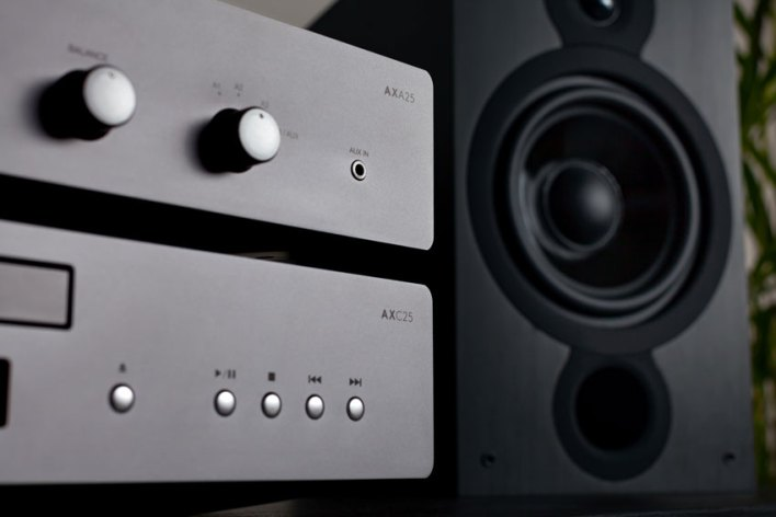 Cambridge Audio AX Series 03
