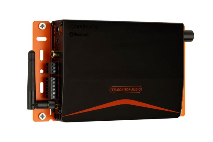 Monitor Audio IA40 3 Installation Amplifier 03