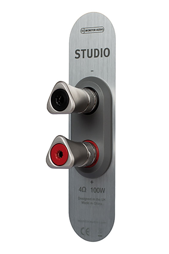 Test: Monitor Audio Studio - High-end in kompaktem, edlem Design