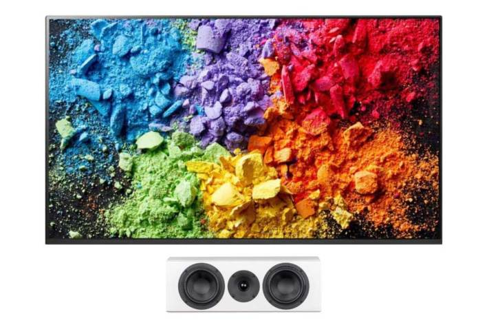"System Audio kündigt ""drahtloses"" 7.1 Home Cinema mit WiSA Technology an"