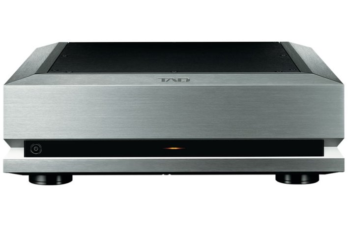 TAD Evolution M1000 2 Channel Power Amplifier 04