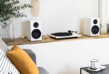 Triangle Elara LN01A Wireless Active Speaker System
