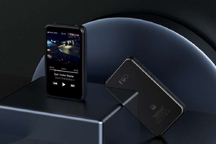 FiiO M6 Hi-res Lossless Music Player - Erstmals mit FiiO Link…