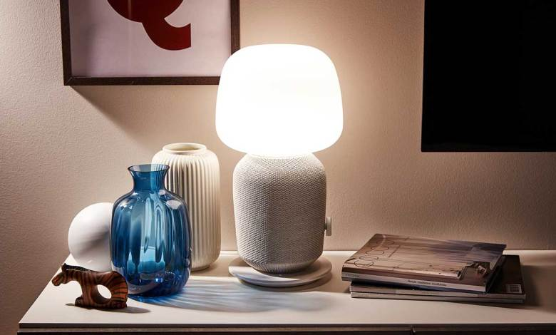 Ikea Home Smart Experience in Kooperation mit Sonos Inc.