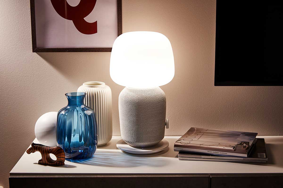 Ikea Home Smart Experience mit Sonos Inc.
