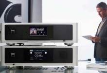 NAD Masters M33 BluOS Streaming DAC Amplifier und NAD T 778 AV Surround Sound Receiver Roon-ready