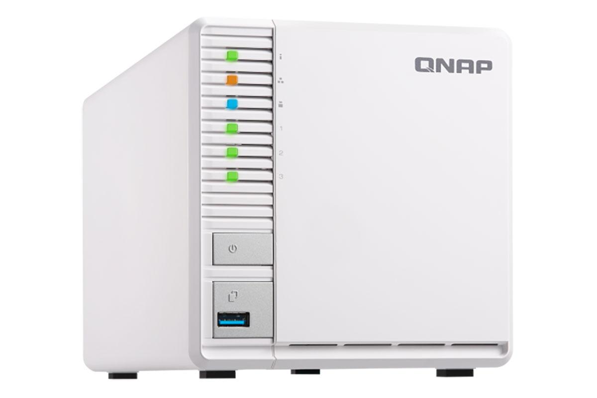 Sicherheitslücke bei Roon Server auf QNAP NAS