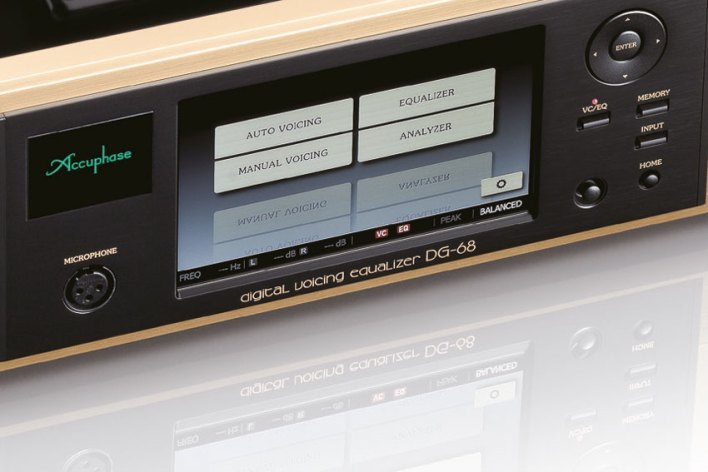 Accuphase DG 68 Digital Voice Equalizer 05