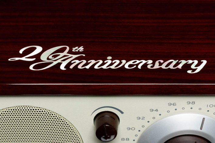 Tivoli Audio Model One BT 20th Anniversary Limited Edition