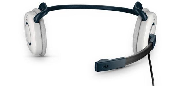 Logitech Stereo Headset