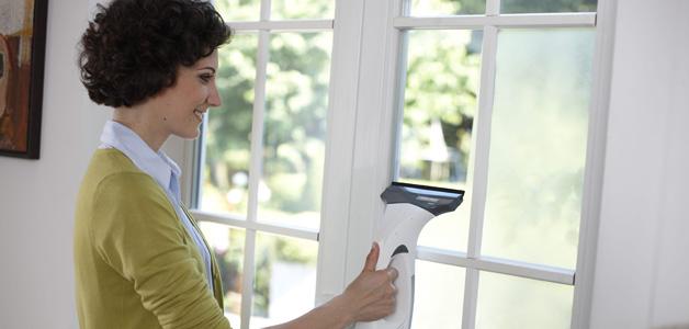 Kärcher Fenstersauger WV 75 plus