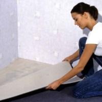 Alles ist fix - Teppich und Vliesrücken Fixierung Spezial und Montage Kleber Super Power von Pattex