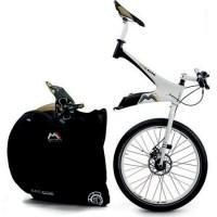 Secede von M1 - Erstes komplett teilbares E-Bike