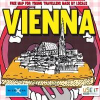 USE-IT-map Vienna und Vienna Young & Clever-Broschüre