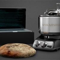 """""""The Bread of the World"""" - Ein Rezept von Ankarsrum und Sébastien Boudet"""