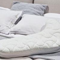Erholsamer Schlaf mit dem Nackenkissen von Birkenstock