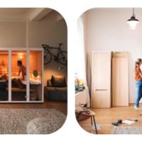 Sauna Easy - Weltneuheit von Klafs