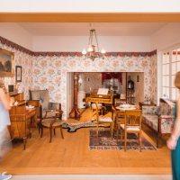 Möbelmuseum Wien - Die Vielfalt des Möbeldesigns entdecken