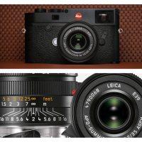 Leica APO-Summicron-M 1:2/35 ASPH - kompakt & leistungsstark