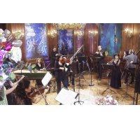 """recreationBarock serviert Vivaldis """"Frühling"""" per Stream"""