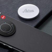 Leitz Phone 1 von Leica