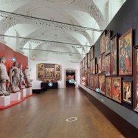 Belvedere Online präsentiert Highlights des Mittelalters