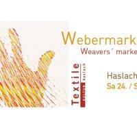 Internationaler Webermarkt 2021 in Haslach