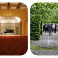 Schubertiade Hohenems - Kammerkonzerte für Klassik-Fans