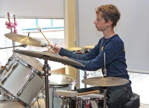 Les - Drumles