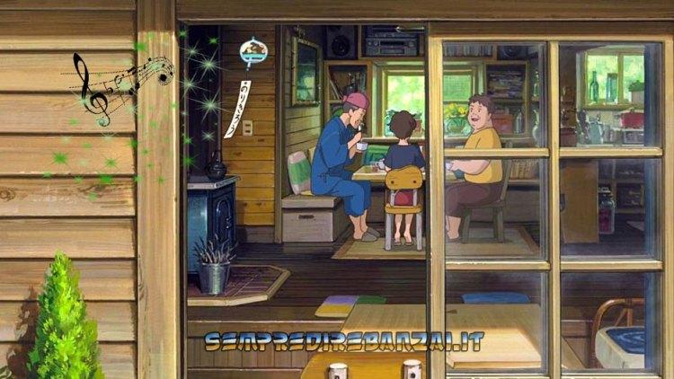 5 oggetti da avere in casa se amate il giappone for Casa tipica giapponese