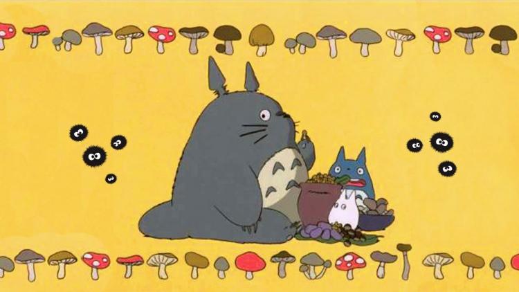 Pausa pranzo con Totoro: 10 oggetti per Pausa pranzo con Totoro: 10 oggetti per un Totorobento perfetto