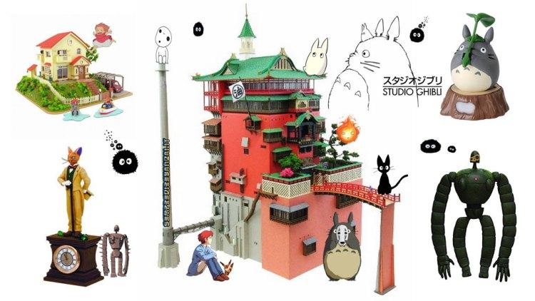 10 regali Ghibli esagerati per stupire a Natale
