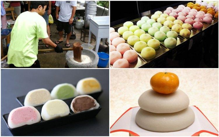 5 cose che i Giapponesi fanno a Capodanno