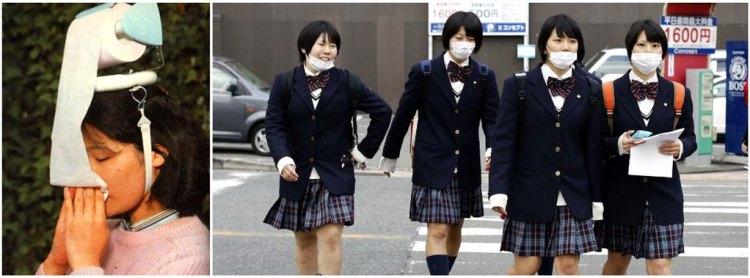 10 abitudini che persistono dopo un viaggio in Giappone