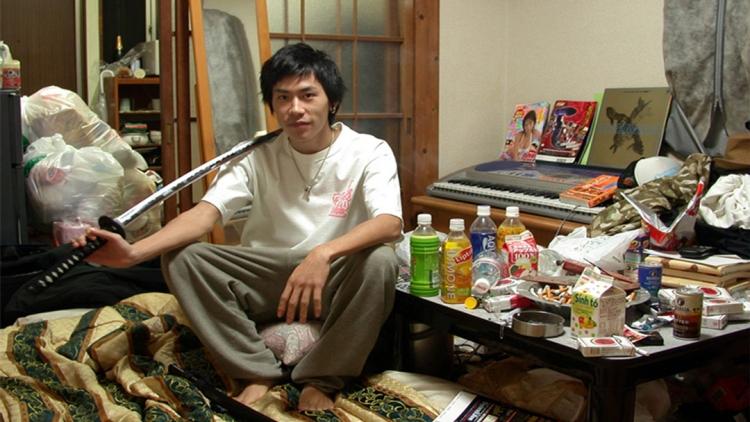 Hikikomori: quando la tua stanza è la tua prigione