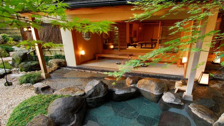 5 cose che è bene sapere prima di godersi un Onsen giapponese