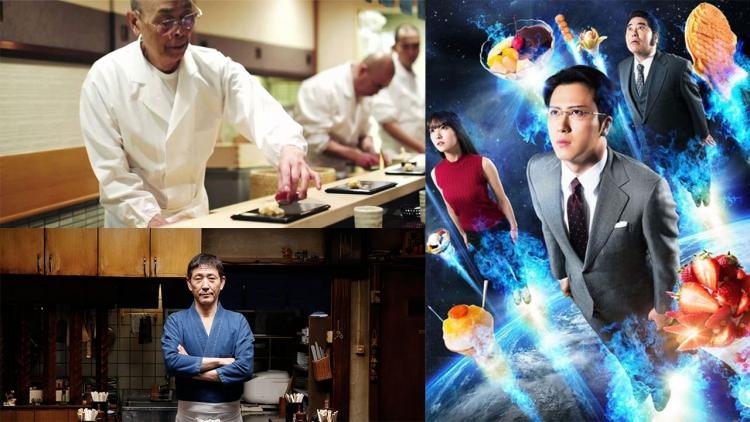 5 serie e documentari sulla cucina giapponese da non perdere