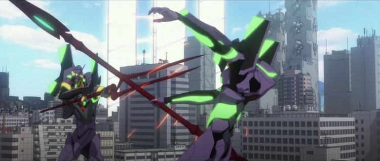 Trailer definitivo per il quarto ed ultimo Evangelion: canta Hikaru Utada!