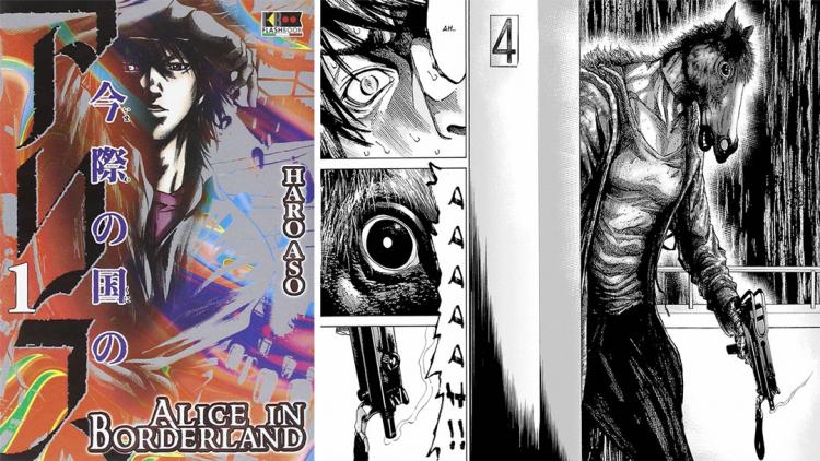 5 cose che non sai sulla serie giapponese Netflix Alice in Borderland