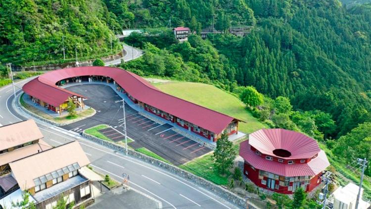 Kamikatsu in Giappone è la prima città al mondo a rifiuti zero