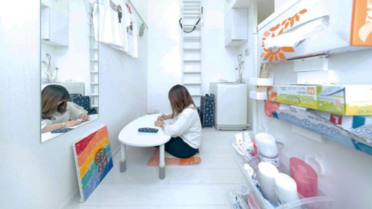 Quanto costa affittare un monolocale nel centro di Tokyo?