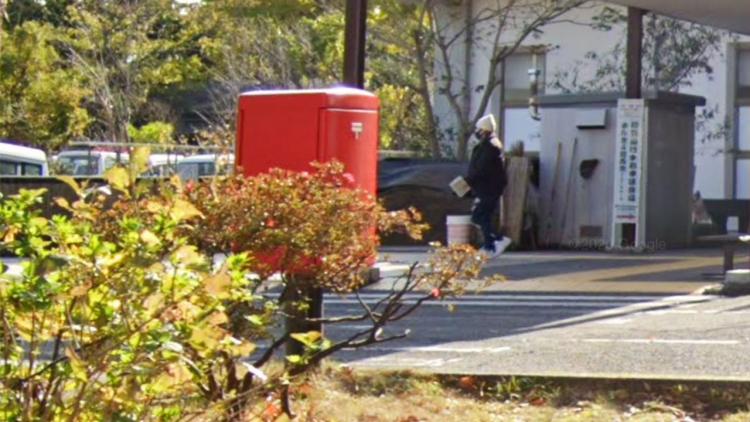 Cittadino straniero arrestato in Giappone per aver gettato rifiuti in una cassetta postale